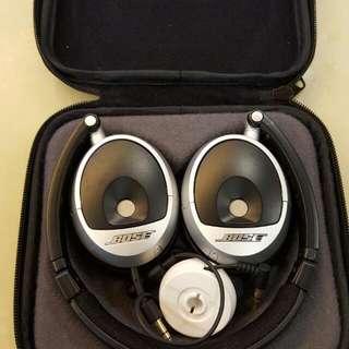 Bose Foldable Headphones/Earphones