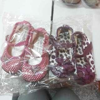 漂亮娃娃鞋