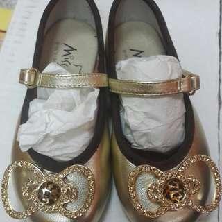 MISS SOFI HELLOKITTY限量版鞋