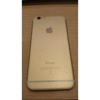 Iphone6 16g(保留)