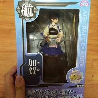 Sega Anime Figurine