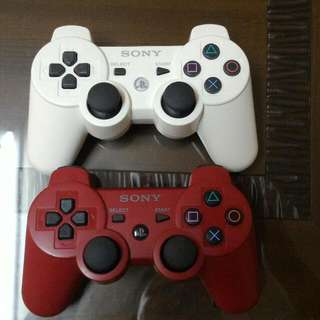 PS3原廠無線手把