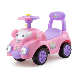 全新 哈寶寶眨眼睛 助步車 音樂助步車 2色