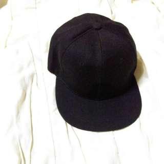 全新含運✨黑色帽子