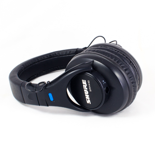 USED Shure SRH440 Professional Studio Headphones