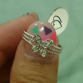 超多精緻小戒指