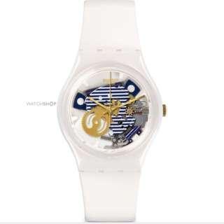 Swatch 機械錶