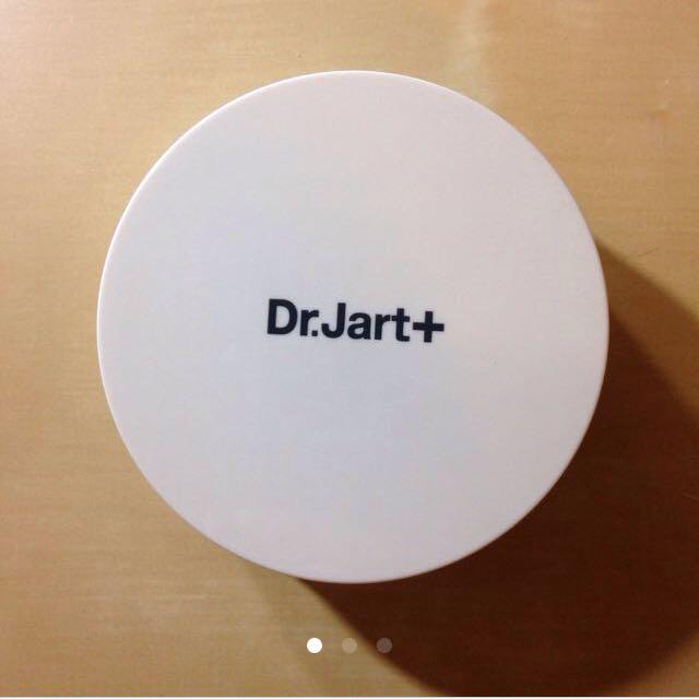 Dr Jart 網狀氣墊粉餅