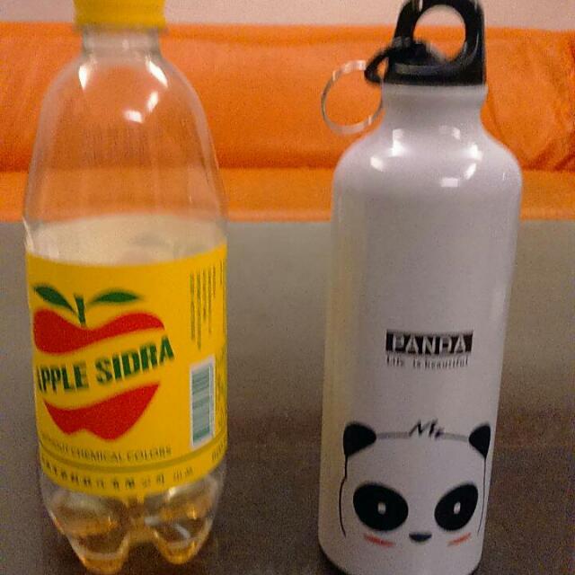PANDA水壺