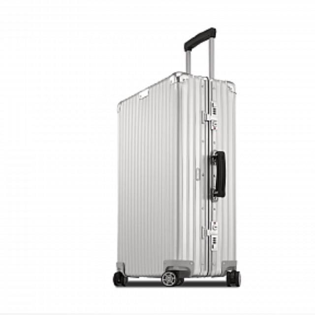 RIMOWA 26寸鋁鎂合金Classic Flight行李箱