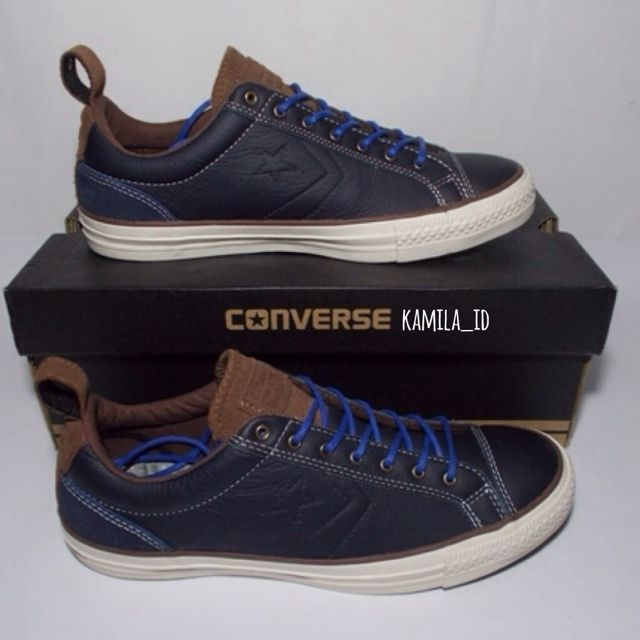 Sepatu Converse All Star Sneakers Sport Station 1a3315e7e3
