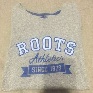 Roots T Size L 只試穿過喔