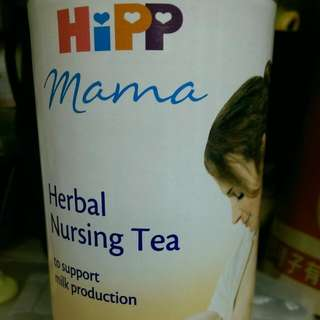 喜寶發奶茶