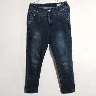 Gozo 低檔牛仔褲