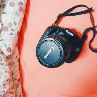 FLASH DEAL!!! before 14th / CANON EOS 600D With 18-135mm