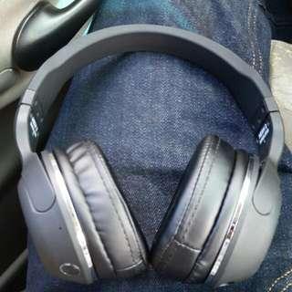 Skullcandy Hesh2 Wireless Bluetooth