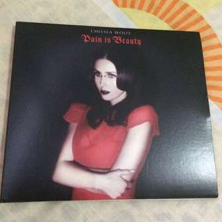 Chelsea Wolfe - Pain Is Beauty CD