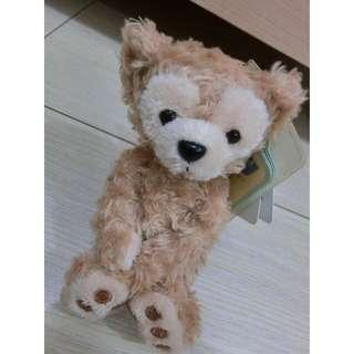 Duffy 達菲熊 購於香港迪士尼 超級可愛