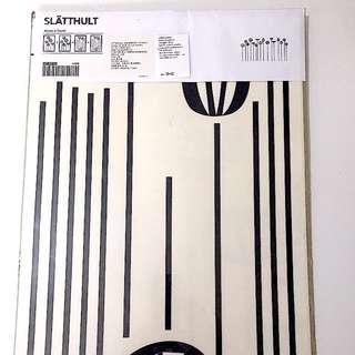 IKEA WALL STICKER
