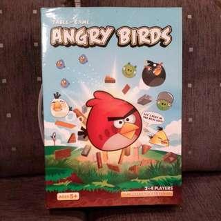 Angry Bird Table Game