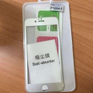 鋼化膜 iPhone6 全新