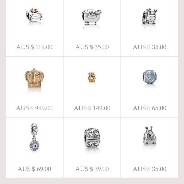 買潘朵拉送潘朵拉戒指