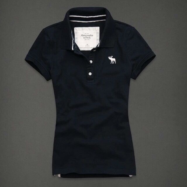 Abercrombie & Fitch Polo衫