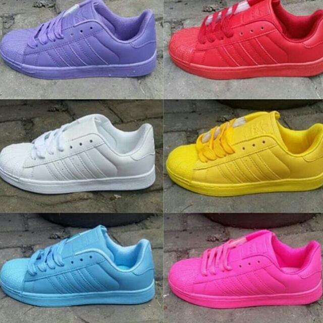 ADIDAS FULL COLOR