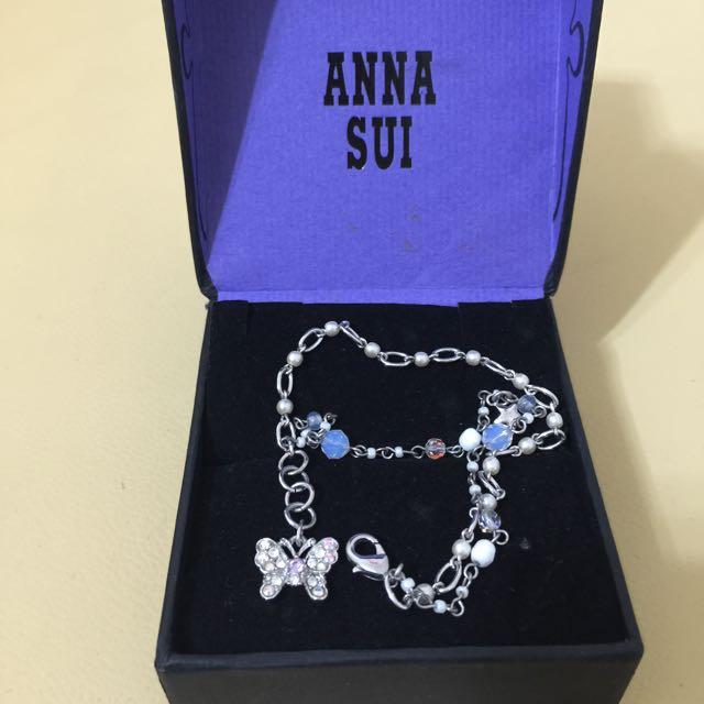 Anna Sui 手環