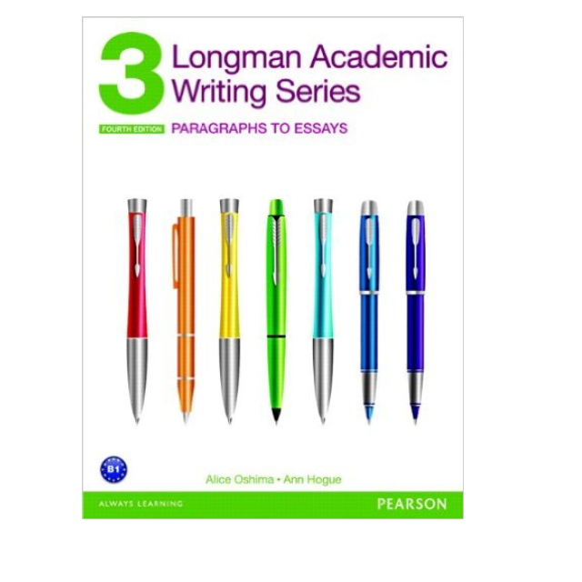 Longman Writing Series 4th edition