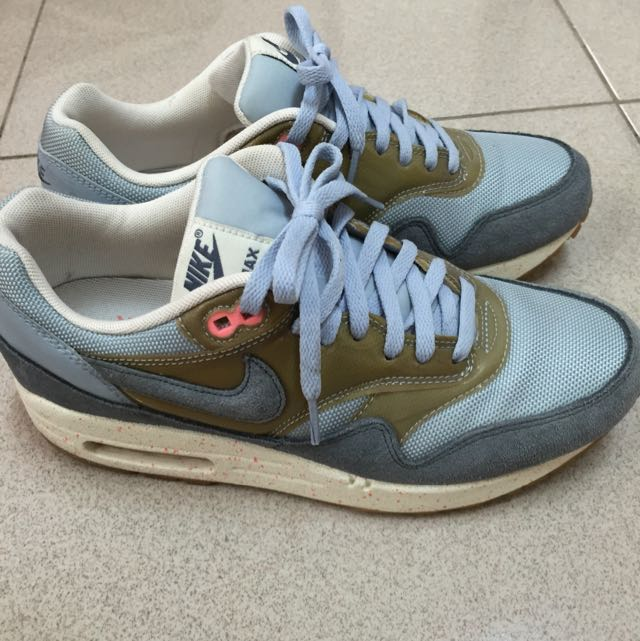 Nike Air max 復古款