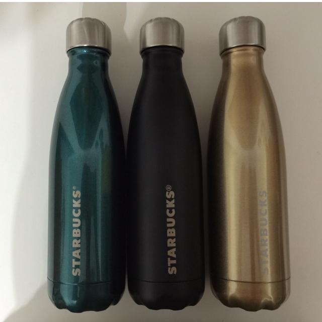 Starbucks X S Well Stainless Steel Bottle Everything Else On Carou