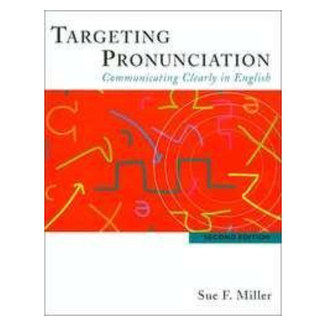 Targeting Pronunciation 2nd edition