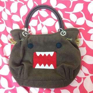 Domo-kun Handbag