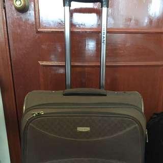 Urban Luggage Trolley Bag