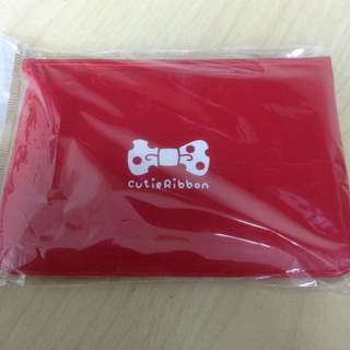 Cutie Ribbon Card Holder (New)