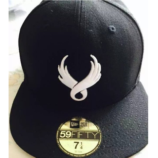 REMIX TAIPEI x NEW ERA「Wing Logo」59Fifty Fitted Baseball Cap supreme aes mjf