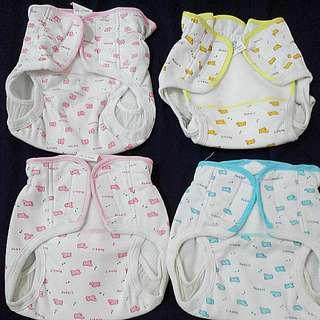 《全新》CITIO環保尿布褲