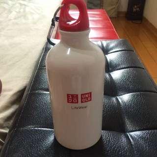 (降)Uniqlo-鋁製冷水壺