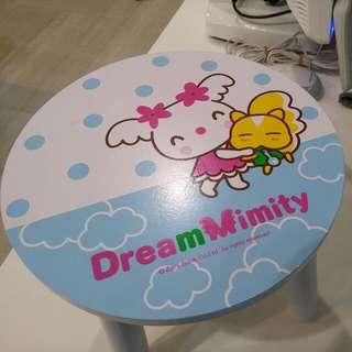 Mimity腳不酸酸小板凳