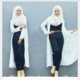 4in1 Hijab Set