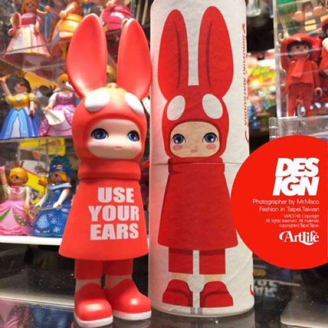 Use Your Ears 限量日本展場版