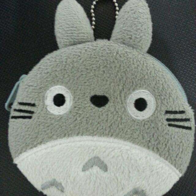 龍貓零錢包