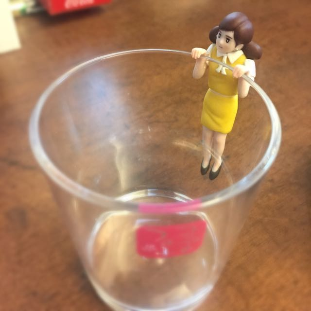 杯緣子一代 - Loft 黃色限定版(偷看款)