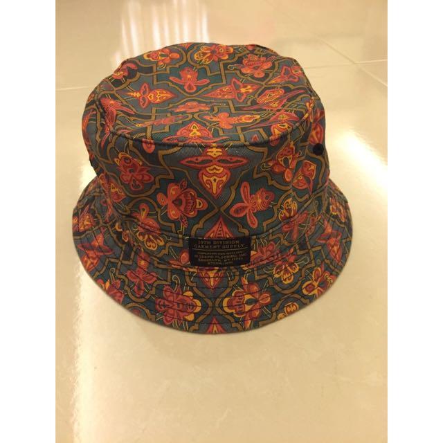 Deep 漁夫帽
