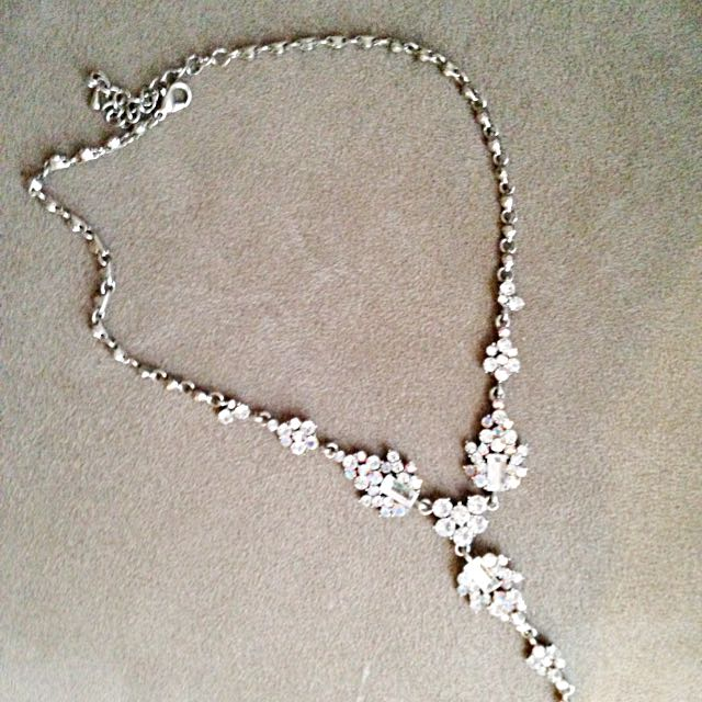 Diamonti Necklace