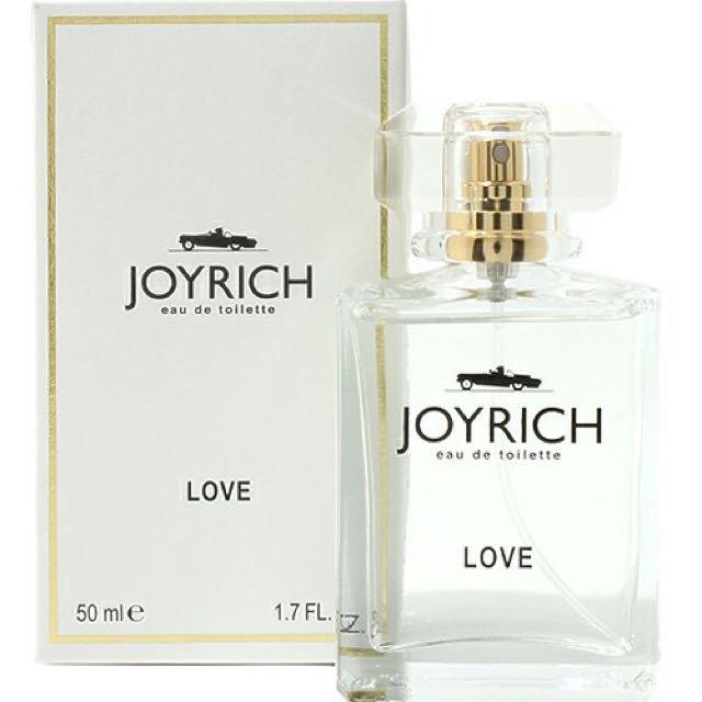 Joyrich香水