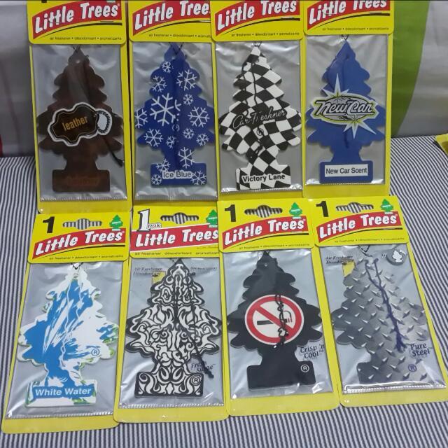 Little Trees小樹香片,男人系,天然系,放鬆系