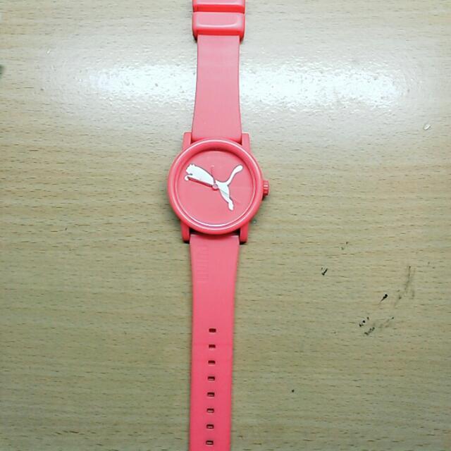 Puma 手錶