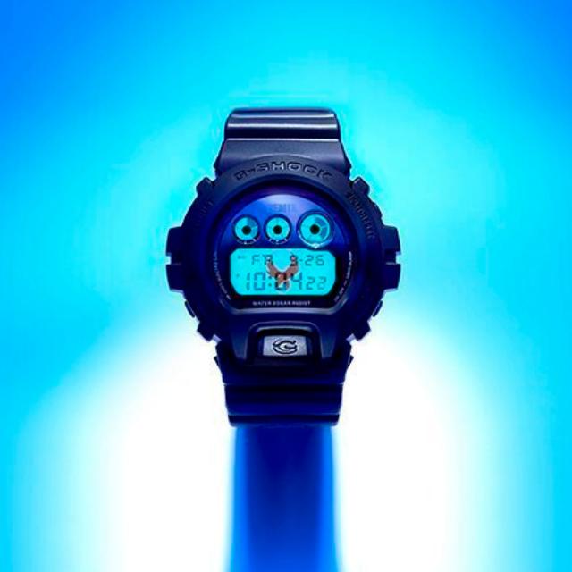Remix 14' A/W Remix X G-Shock DW 6900 十周年 顏社 GA110 100 手錶 全新付木盒